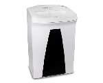 FD 8254CC Deskside Shredder, Cross-Cut