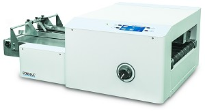 AP4 High-Volume Monochrome Digital Address Printer