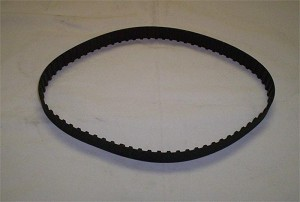 Belt ,Timing, 3/8P, 3/4W, 72T