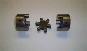 Coupling Assembly, Transport Bed