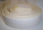 50-377074 Inkjet Base Transport Belt, Hi-Temp White,  2