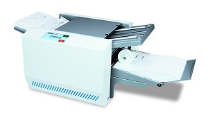 FD 1506 Plus Desktop W/ Touchscreen and Integrated Conveyor - Up to 6,250 - S.P.H.