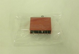 Module, Power Relay K7, 24VDC